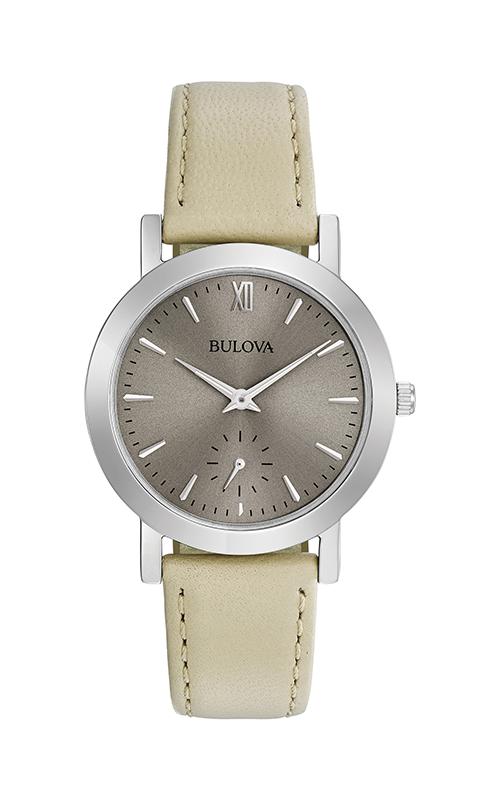 Bulova Diamond Watch 96L233 product image