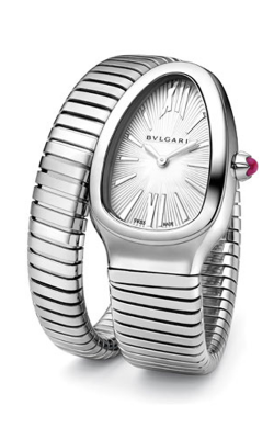 Bvlgari Tubogas Watch SP35C6SS.1T product image
