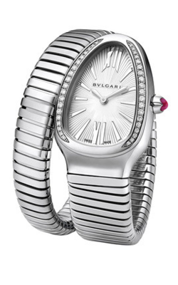 Bvlgari Tubogas Watch SP35C6SDS.1T product image