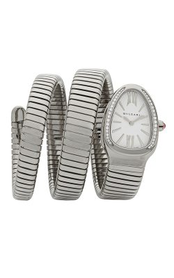 Bvlgari Tubogas Watch SP35C6SDS.2T product image