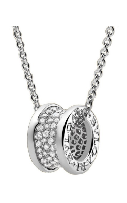 Bvlgari B.Zero1 Necklace 346167 CL855800 product image