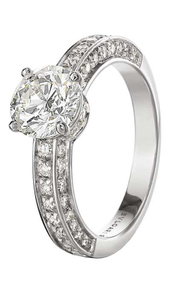 Bvlgari Dedicata A Venezia Engagement Ring AN854628 product image