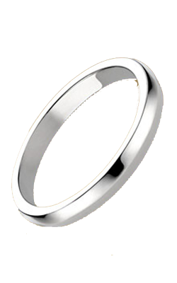 Bvlgari Fedi Wedding Band AN852823 product image