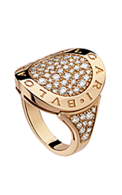 Bvlgari Bvlgari Fashion Ring AN854862 product image