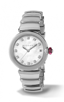 Bvlgari LVCEA Watch LU33WSSD/11 product image