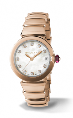 Bvlgari LVCEA Watch LUP33WGGD 11 product image