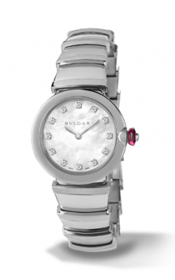 Bvlgari LVCEA Watch LU28WSS/12 product image