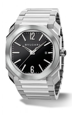 Bvlgari Solotempo Watch BGO41BSSD product image