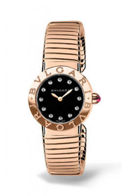 Bvlgari Tubogas Watch BBLP262TBGG 12.M product image