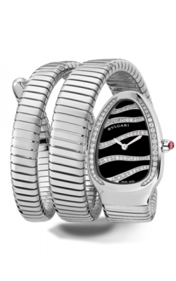 Bvlgari Tubogas Watch SP35BDSDS.2T product image