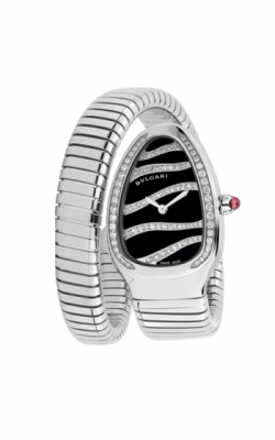 Bvlgari Tubogas Watch SP35BDSDS.1T product image