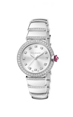 Bvlgari LVCEA Watch LUW33C6GDGD1D 11 product image
