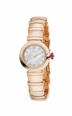 Bvlgari LVCEA Watch LUP23WGG 12 product image