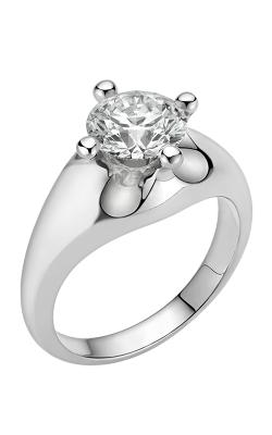 Bvlgari Corona Engagement Ring AN184021 product image