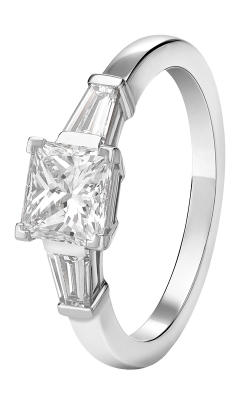 Bvlgari Griffe Engagement Ring AN853133 product image