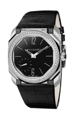 Bvlgari Finissimo Watch BGO40PDLXT product image