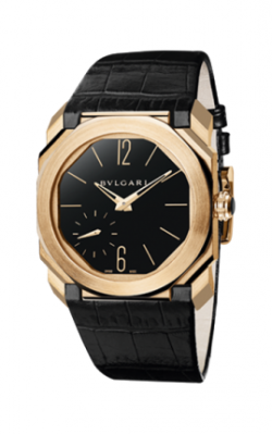 Bvlgari Finissimo Watch BGOP40BGLXT product image
