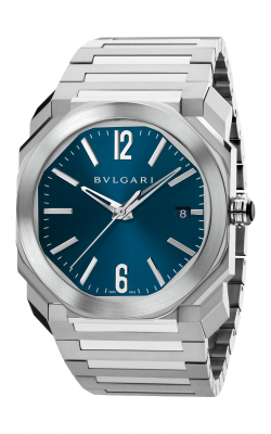 Bvlgari Solotempo Watch BGO38C3SSD product image