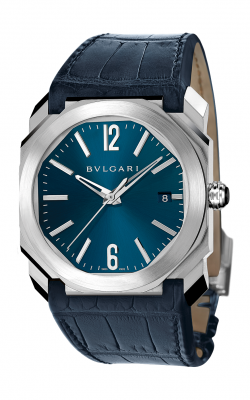 Bvlgari Solotempo Watch BGO38C3SLD product image