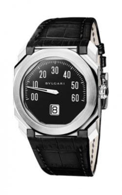 Bvlgari Retrogradi Watch BGO38BSLR product image