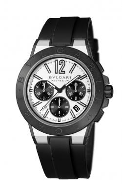 Bvlgari Diagono Magnesium Watch DG42WSMCVDCH product image