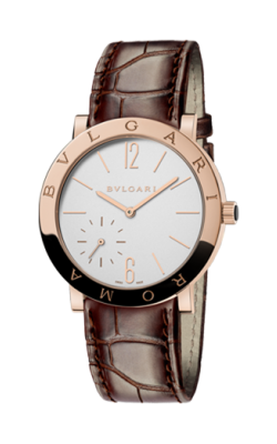 Bvlgari Roma Finissimo Watch BBP41WGLXT product image