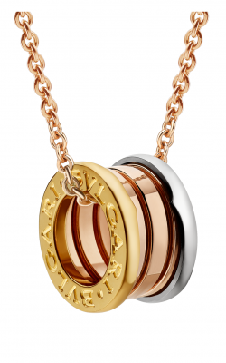Bvlgari B.Zero1 Necklace CL857654 product image