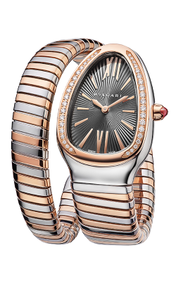 Bvlgari Tubogas Watch SP35C14SPGD.1T product image
