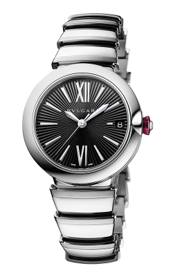 Bvlgari LVCEA Watch LU33BSSD product image