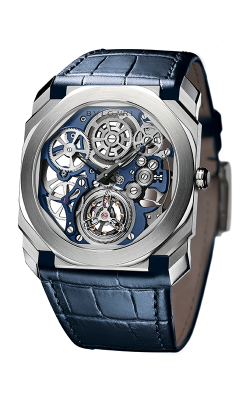 Bvlgari Finissimo Watch BGO40PLC3TBXTSK product image