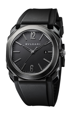 Bvlgari Originale Watch BGO41BBSVD/N product image