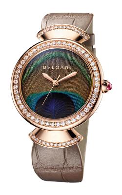 Bvlgari Diva's Dream Watch DVP37FEAGL/12 product image