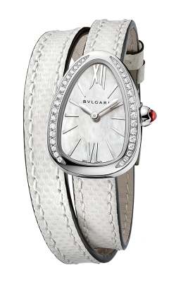 Bvlgari Serpenti Watch SPS27WSDL product image