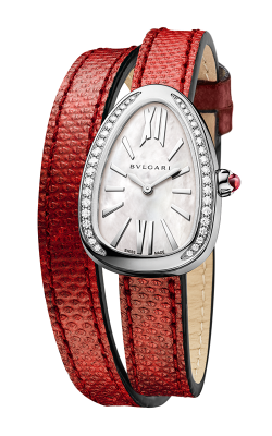 Bvlgari Serpenti Watch SP32WSDL product image