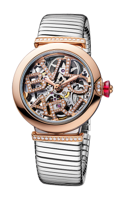 Bvlgari LVCEA Watch LU33SKD1SPGS.T product image