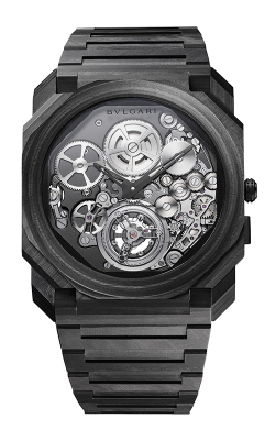 Bvlgari Finissimo Watch BGO42CCXTSKAUTO product image