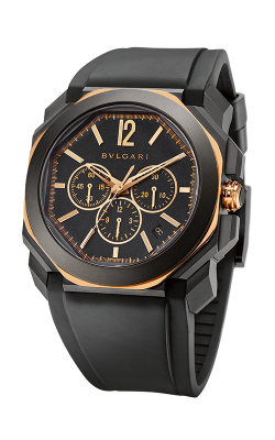 Bvlgari Originale Watch BGO41PBBSGVDCH product image