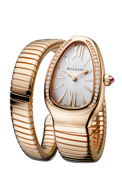 Bvlgari Tubogas Watch SPP35C14GDG.1T product image