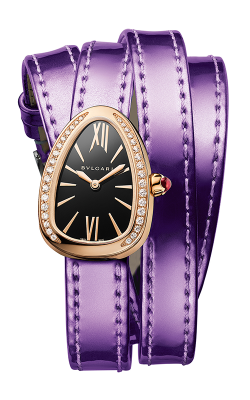 Bvlgari Twist Your Time Watch SPP27BGLD/4T product image