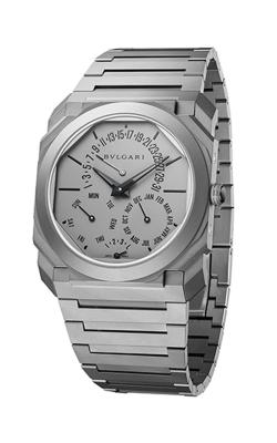 Bvlgari Finissimo Watch 103200 product image