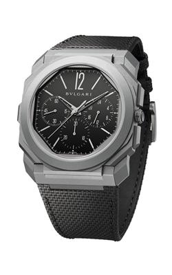 Bvlgari Finissimo Watch 103371 product image