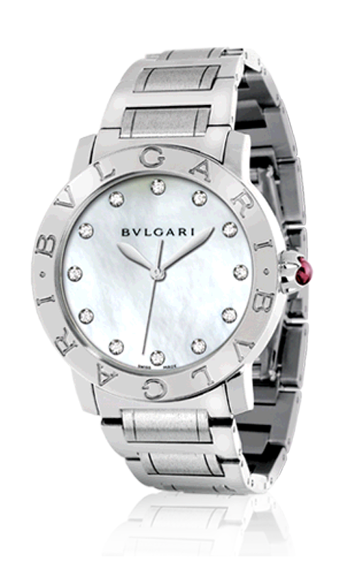 Bvlgari Bvlgari Watch BBL37WSS 12 product image
