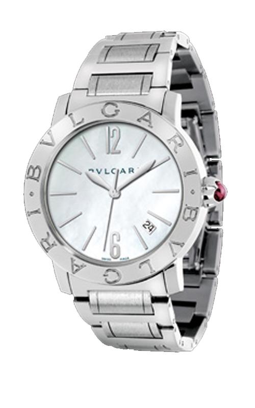 Bvlgari Bvlgari Watch BBL37WSSD product image