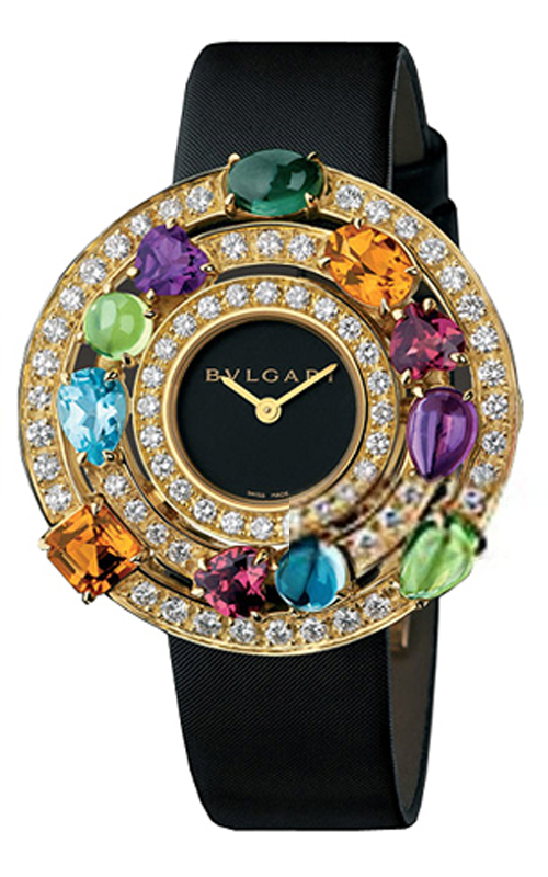 Bvlgari Astrale Watch AE36D2CBL product image