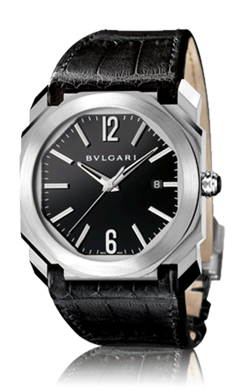 Bvlgari Solotempo Watch BGO41BSLD product image