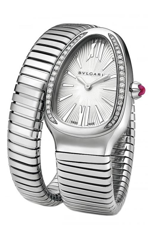 Bvlgari Tubogas Watch SP35C6SDS.1T/L product image