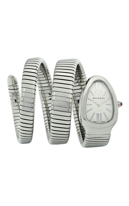 Bvlgari Tubogas Watch SP35C6SS.2T product image