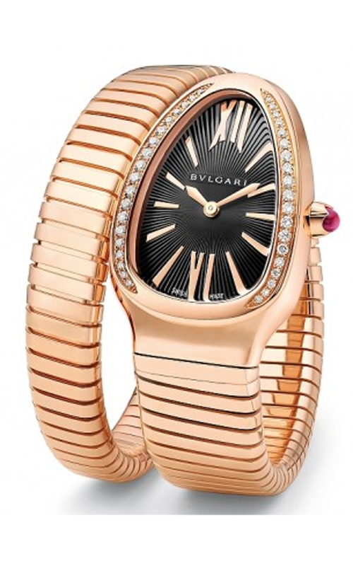 Bvlgari Tubogas Watch SPP35BGDG.1T product image