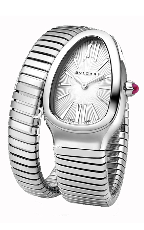 Bvlgari Tubogas Watch SP35C6SS.1T L product image