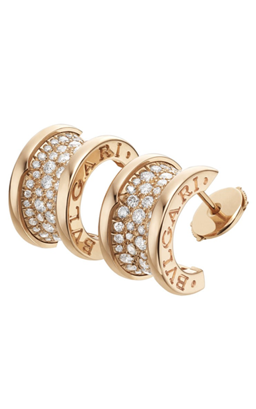 Bvlgari B.Zero1 Earring 347814 OR856238 product image